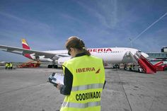 Ahora vas y lo caskas: Oferta de empleo de Iberia desde  Hoy hasta 31 de ...