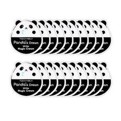 TONYMOLY] Panda's Dream White Magic Cream Sample * 20pcs / Korean cosmetics, in [Health & Beauty, Facial Skin Care, Lightening Creams | eBay
