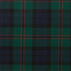 Dundas Lightweight Tartan by the meter – Tartan Shop