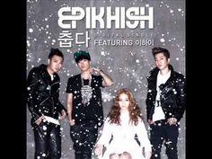 It's Cold by Epik High ft. Lee Hi