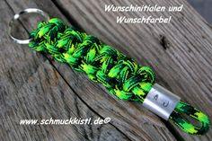Schlüsselanhänger mit Gravur Geschenk Freund von www.Schmuckkistl.de auf DaWanda