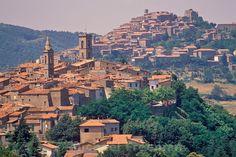 Michael Freeman Photography | Castel del Piano , Toscana