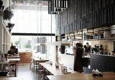 Melbourne Venues Collect British Design Awards - Broadsheet