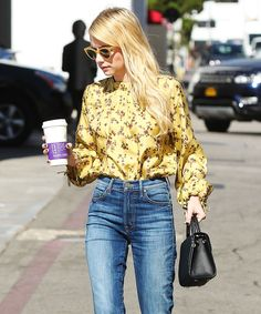 All The Style Moves That Will Get You Closer To Emma Roberts' Wardrobe+#refinery29