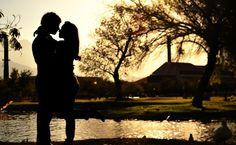 En el ocaso del amor. Nice shot!