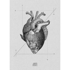 Geometrik Çizimlerin Psikolojiye Etkilerini Anlatan 20+ Çalışma Sanatlı Bi Blog 22
