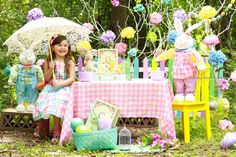 Spring/Easter Mini Session