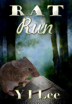 A children's book, with a Christian message. I'm thrilled! My new children's book, RAT RUN is published, yeh!! The ebook will follow shortly. Its the story of a brave little rat called, Timere, who, in order to bring unity and peace, willingly faces the terror of the Rat Run. In some ways, the story has a similarity to an Aesop's fable. In essence, love conquers all.