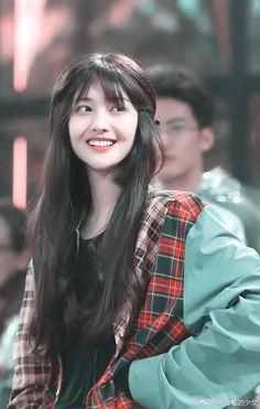 Cute Girl Pic, Cute Girls, Korea Fashion, Girl Fashion, Asian Celebrities, Celebs, Yang Yang Actor, Hijab Fashionista, Korean Wedding