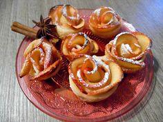 Rose di mela senza glutine