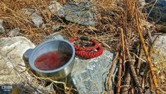 6 отметок «Нравится», 1 комментариев — Алексей Лебедев Alexey Lebedev (@cerbeer86) в Instagram: «Feel the spring🔥☀️🍵 CRBR™ #cerbeer86 #paracord #survival #bushkraft #spring #sunday #red #photo…»