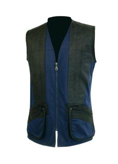 SK002 : Skeet Vest Olive Green, Medium Reviews - http://www.cheaptohome.co.uk/sk002-skeet-vest-olive-green-medium-reviews/  SK002 : Skeet Vest Olive Green, Medium Short Description Made from hard wearing 100% cotton twill with leather trim on pocket edges and down front panel. Back length approx 31″?Ø (size XXS) to 35″?Ø (size 4XL). SK002 : Skeet Vest Olive Green, Medium Key Features  Double front pockets to separate live and spent shells. Side strap to hold ea