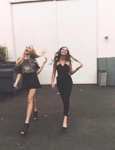 Bailee Madison / Peyton List