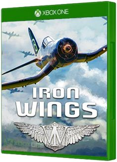 Xbox One Game Added: Iron Wings