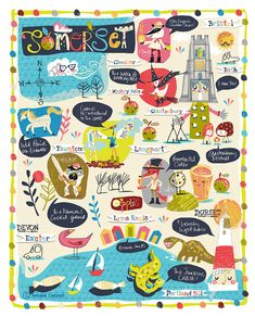 Prints Shop | Annabel Tempest, Illustrator