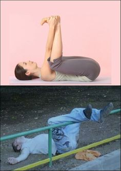 17 best drunk yoga images in 2014 Funny Baby Images, Funny Pictures For Kids, Epic Fail Pictures, Funny Animal Pictures, Funny Animals, American Funny Videos, Funny Dog Videos, Humor Videos, Funny Babies