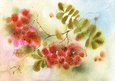 про грозди (Виктория Кирдий)