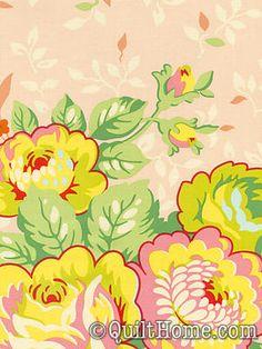 Heather Bailey Fabric