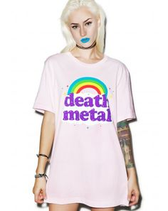 Petals and Peacocks Wild N' Crazy Tee | Dolls Kill