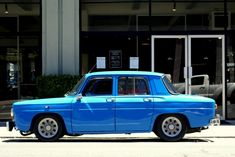 Cars Dawydiak 1965 Renault R8 Gordini Replica . - | Used Inventory