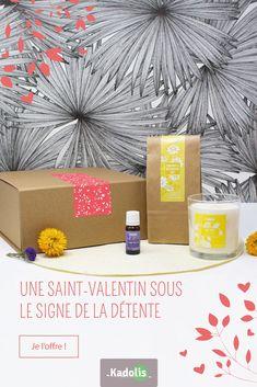 Signs, Bio, Comme, Valentines Day Treats, Vintage Romance, Lavender, Fresh, Casket, Candle