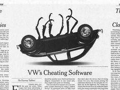 New York Times Op-Ed by Matt Chase. Art direction by Matt Dorfman.