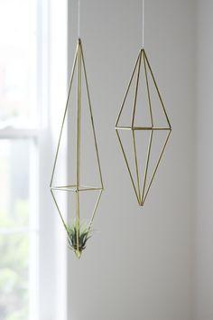 DIY Himmeli Prism | cladandcloth.com 5