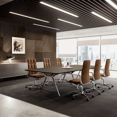 Conference-X | Inspiration Corporate Interior Design, Corporate Interiors, Commercial Interior Design, Office Interiors, Modern Interior Design, Law Office Design, Office Ceiling Design, Office Suite, Metting Room