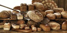 De Vlaamsche Bakker Biologisch tarwe spelt meergranen brood