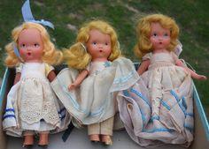 Storybook dolls on pinterest nancy dell olio dolls and story books