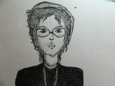 Sketch of Yamil