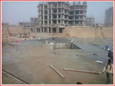 #SHRI Group 26 July 2013 Construction Progress of Tower-19