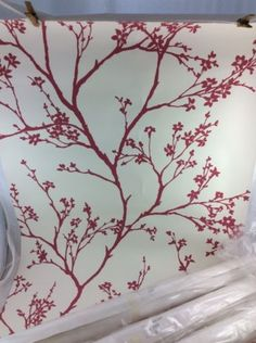 1000 Images About Wallpaper Decals Florals Toiles