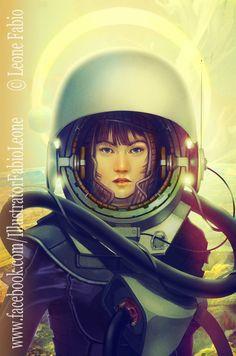 Digital illustration, Digital Illustration, Master Chief, Princess Zelda, Anime, Fictional Characters, Art, Art Background, Kunst, Cartoon Movies