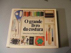 libros de referencia costura