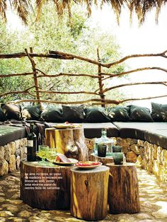 amazing outdoors #decor #outdoors