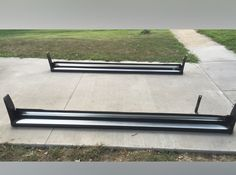 For sale DeeZee running boards for 99-03 supercrew for f150. For sale in Delaware price is 300 obo cash only