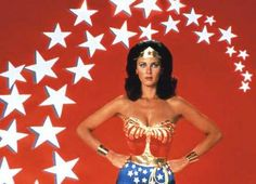 Lynda Carter as Wonder Woman - Australia has been scouted as a possible location for the film to be shot in.