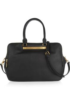 Marc by Marc Jacobs | Goodbye Columbus leather tote