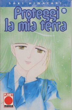 Save Me, Shoujo, Earth, Manga, Terra, Anime, Fictional Characters, Manga Anime, Manga Comics