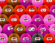 Woobies Luxor, Bubble Games, Bubble Shooter, Online Games, Puzzles, Entertaining, Pictures, Play, Entertainment Online