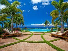 Hale Makoa Kai EstateVacation Rental in Launiupoko from @HomeAway! #vacation #rental #travel #homeaway