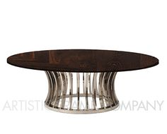 5293 Barrel Table Base | ArtisticFrame.com