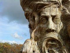 Slavic God Svantevit - SVETOVID, who was depicted with four faces. #Mythology