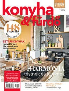 Új ház régi ruhában / Otthon magazin