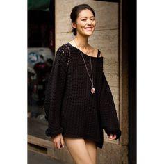 Story Tim Liu Wen, Trendy Fashion, Fashion Models, Womens Fashion, Fashion Fall, Asian Fashion, Tilda Lindstam, Look 2015, Looks Street Style