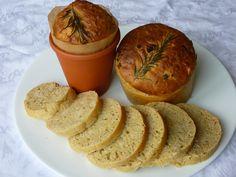 Bread in Pots