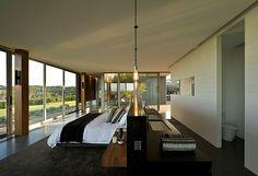 Shoreham House, Interior Architecture by SJB Architects 18/22, via Flickr.