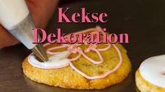 Sara Kocht: Glutenfreie Kekse dekorieren