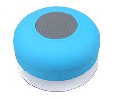 Bluetooth Høytaler